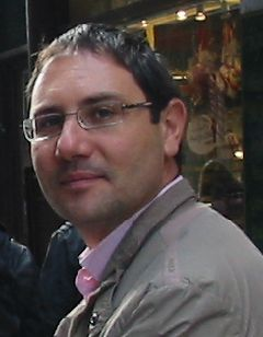 Gianluca Angelone