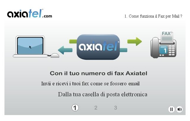 how to send an efax via email