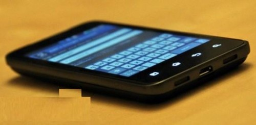 Smartphone LG Star