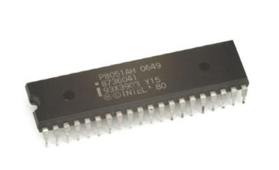 8051 Il microcontrollore per utenti Linux