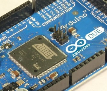 ArduinoDue Atmel progetta processori ARM nella comunità Arduino