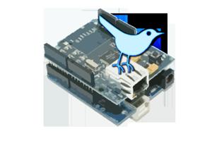 ArduinoTweetLib