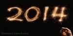 Auguri di Buon Anno 2014!
