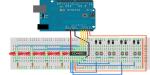 Arduino e il Demux/Mux