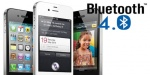 Bluetooth 4.0 Apple