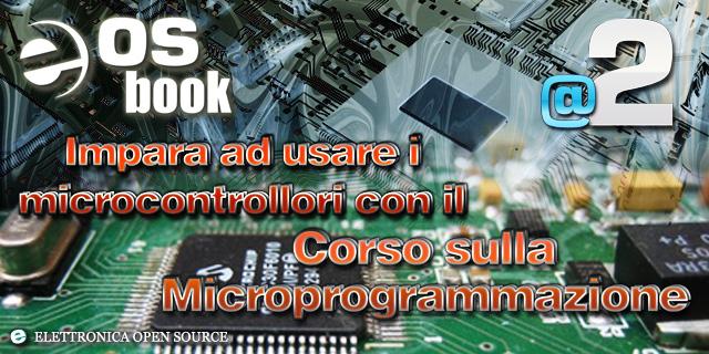 Corso microprogrammazione