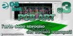 PCB-ART tutorial sbroglio circuiti stampati