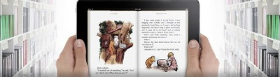 Ebook su ipad