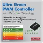 FAN302HL controllore PWM PSR/SSR