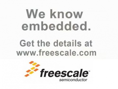 Flash Thin Film Storage FlexMemory Freescale