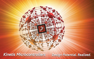 Microcontrollori Kinetis dac