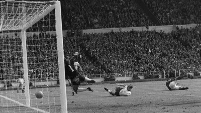 Goal fantasma 1966 - La tecnologia nel calcio