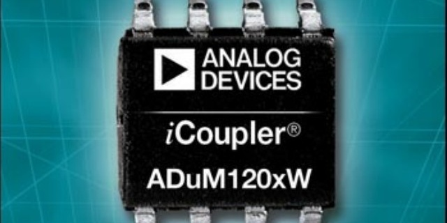 Isolatore Analog Devices