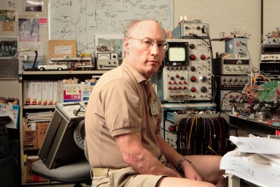 E' morto Jim Williams, analog guru di Linear Technology