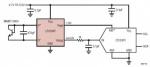 LTC2997 Convertire una temperatura in dati (bits)