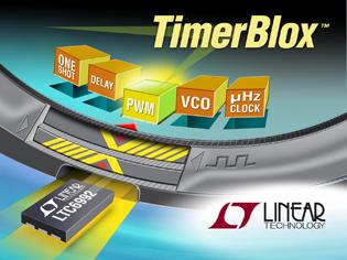 LTC6992 - TimerBlox