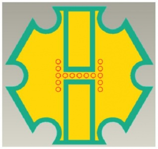Pcb Layout Led Cree