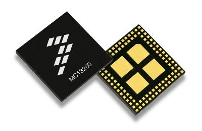 MC13260: SoC per il mercato radio two-way da Freescale