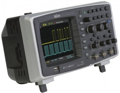 Oscilloscopio digitale Lecroy WaveAce
