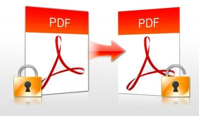 Craccare un file PDF