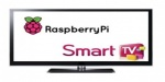 RaspBerry PI Smart Tv