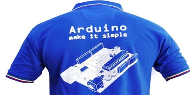 Progetti Arduino per principianti