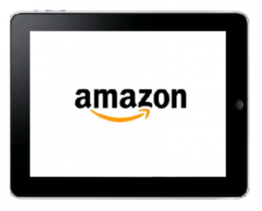 Il Tablet Amazon nuovo concorrente iPad