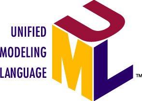 Logo UML - Linguaggio di programmazione