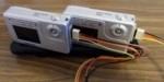 Stereo - fotocamera diy