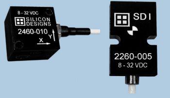 accelerometri MEMS capacitivi