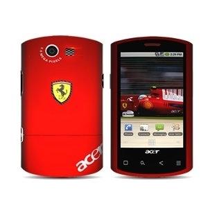 smartphone Acer Liquid E Ferrari