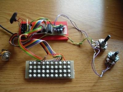 """RR-77, un generatore di bassissima frequenza in grado di generare """"la risonanza di Shumann"""""""