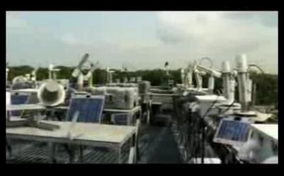 Network di sensori AERONET