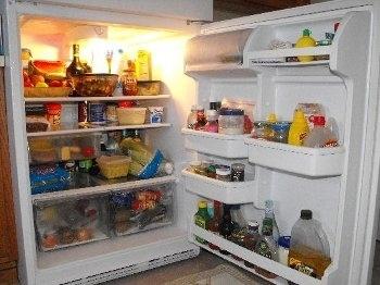 Fai da te - allarme per la porta del frigo