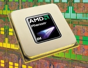 AMD  processore Phenom II