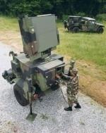 Radar Sentinel
