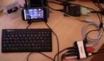 Collegare qualsiasi periferica USB a Nexus One