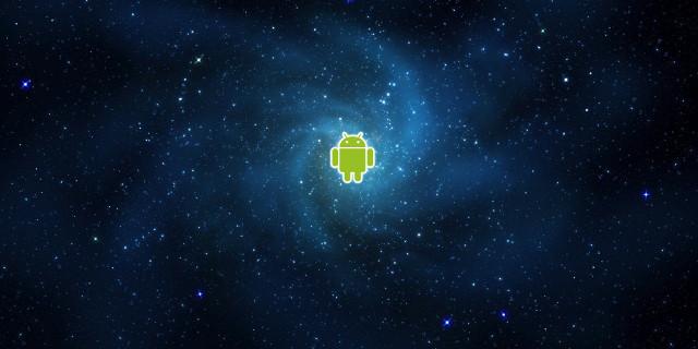 Android Immagine tratta da solosfondi.com