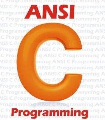 ANSI-C programmazione