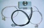 Antenna portatile VHF 144 MHz