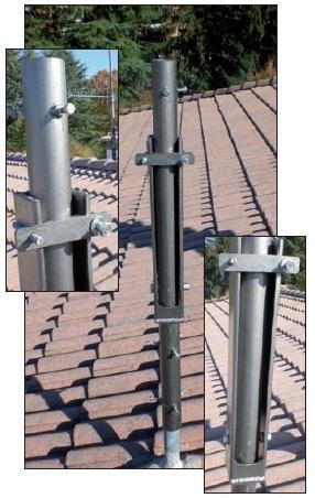 antenna verticale