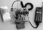 Antifurto casa infrarossi progetto open source