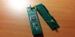 Antismarrimento con CPU stick