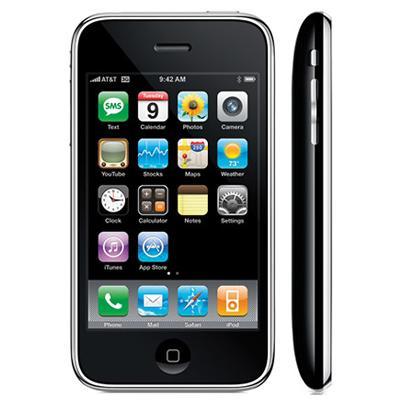 migliori applicazioni iphone 3g
