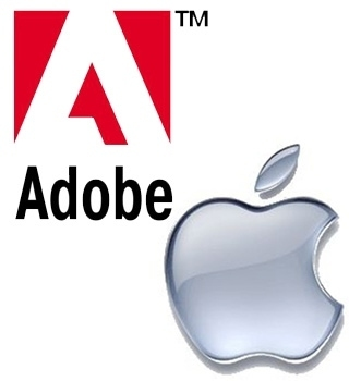 Adobe uccide Apple con amore
