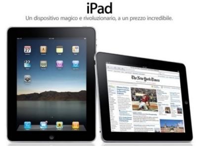 iPad vs Sasso