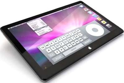 Applicazioni iPad