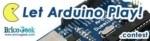 Arduino Bricogeek gara design
