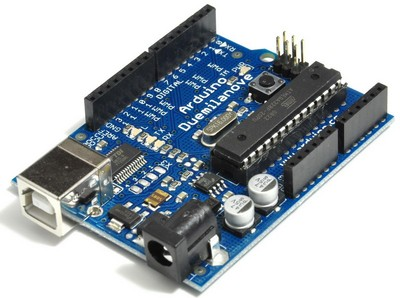 Arduino Interfacce Web con Arduino
