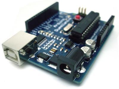 Recensione Arduino2009